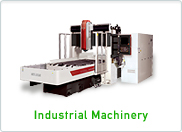 Industorial Machinery